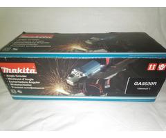 Болгарка Makita GA5030R