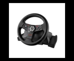 Игровой руль Logitech Formula Vibration Feedback Wheel