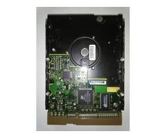 Продаётся жесткий диск Seagate PATA 40 Gb