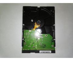 Продаётся жесткий диск Western Digital PATA 320 Gb