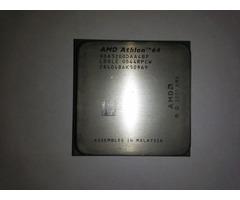 Продаётся процессор AMD Athlon 64 X2 3200+
