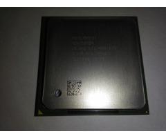 Продаётся процессор Intel Pentium 4 - 2 GHz